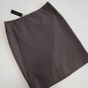 Talbots pencil skirt size 8p
